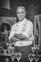 Chef de Factoría Resort, Santiago